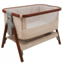 Колыбель Tutti Bambini CoZee(Walnut and Putty 211205/6592)