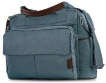Сумка для коляски SOFIA, TRILOGY  DUAL BAG, цвет ASCOTT GREEN