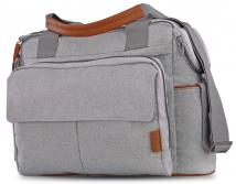 Сумка для коляски SOFIA, TRILOGY DUAL BAG, цвет DERBY GREY
