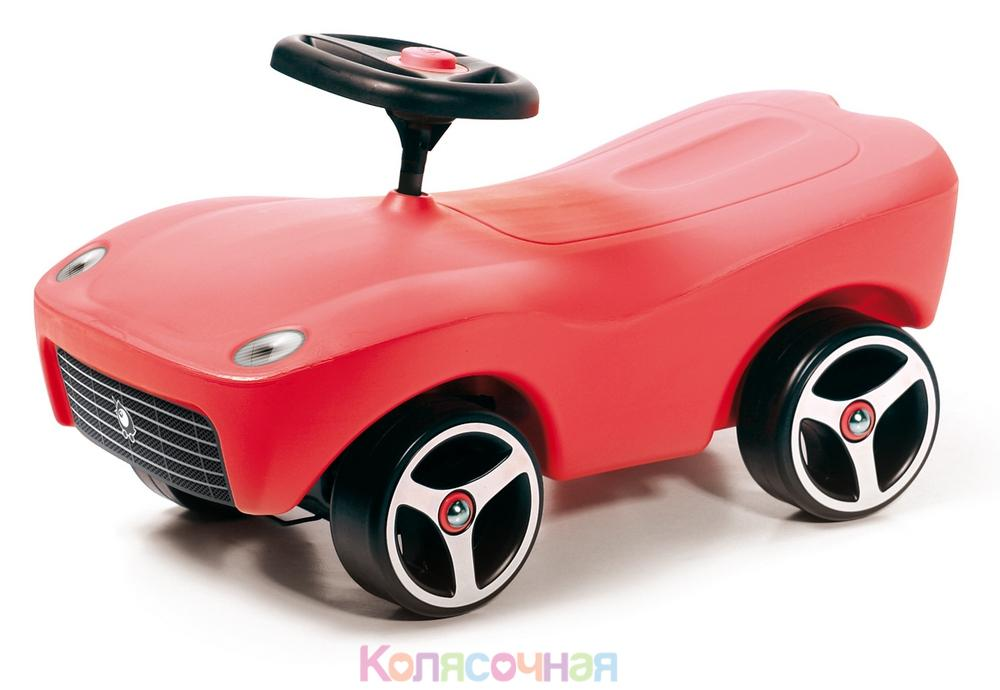Каталка Brumee Sportee(BSPORT-1788C Red)