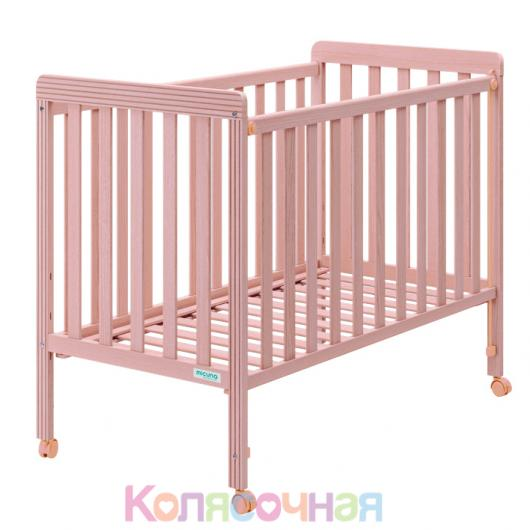 Кроватка 120x60 Micuna Basic-1(Natural)